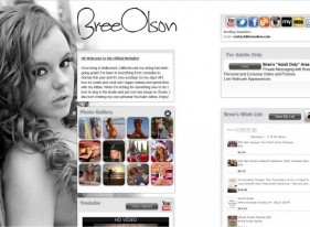 Bree Olson Porn Review