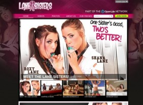 Lane Sisters Porn Review