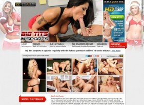Big Tits In Sports Porn Review