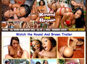 Round And Brown Porn Review