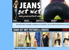 Jeans Get Wet Porn Review