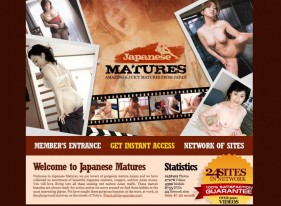 JapaneseMatures Porn Review