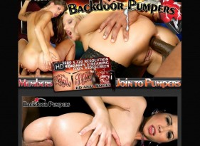 Backdoor Pumpers Porn Review