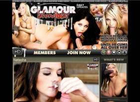 Glamour Blowjobs Porn Review