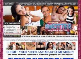 FB Hotties Porn Review